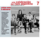 Una Celebración del Rock Argentino Vol. 7 (Varios Artistas & Dedicatorias) by Various Artists