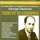 Tribute to Gershwin by Various Artists
