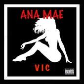 Ana Mae the EP by V.I.C.