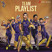 KKR Team Playlist by Various Artists