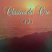 Clásicos de Oro, Vol. 1 by Various Artists