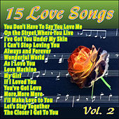 15 Love Songs - Vol. II von Various Artists
