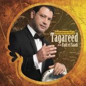 Tagareed (Bellydance Vol. 4) by Fadi El Saadi