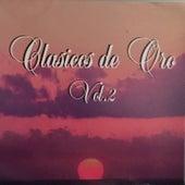 Clásicos de Oro, Vol. 2 by Various Artists