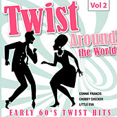 Around the World, Vol. 2 von Various Artists