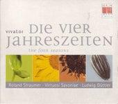 Vivaldi: Die vier Jahreszeiten by Roland Straumer, Virtuosi Saxoniae, Ludwig Güttler