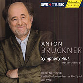 Bruckner: Symphony No. 3 by Radio-Sinfonieorchester Stuttgart des SWR