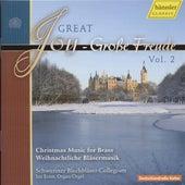 Great Joy - Große Freude, Vol. 2 by Schweriner Blechbläser-Collegium