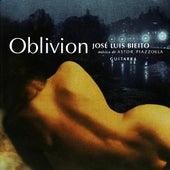 Piazzolla: Oblivion by José Luis Bieto