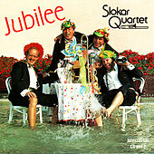 Jubilee by Slokar Trombone Quartet
