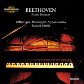 Beethoven: Piano Sonatas by Ronald Smith
