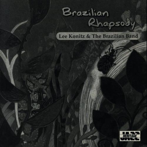Brazilian Rhapsody by Lee Konitz