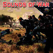 Sounds Of War by Sound Effects