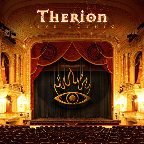 Live Gothic by Therion