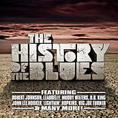 The History of the Blues by Various Artists