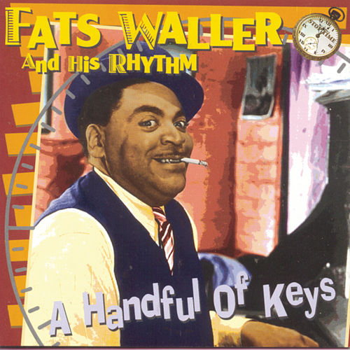 A Handful Of Keys von Fats Waller