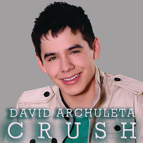 Crush by David Archuleta