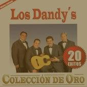 20 Exitos Coleccion de Oro by Los Dandys