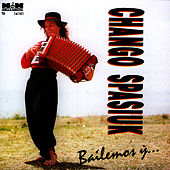 Bailemos Y… by Chango Spasiuk