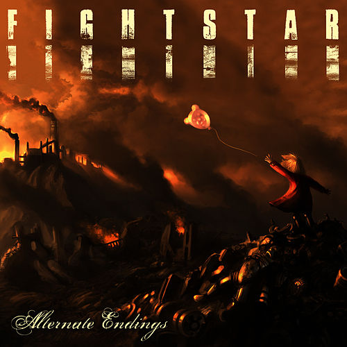 Alternate Endings by Fightstar