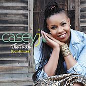 The Truth (Continues) (Deluxe Edition) by CaseyJ.