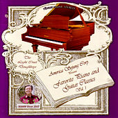 Favorite Piano and Guitar Classics by Various Artists