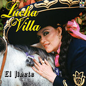 El Jinete by Lucha Villa