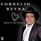 Gallero Del Pueblo by Cornelio Reyna