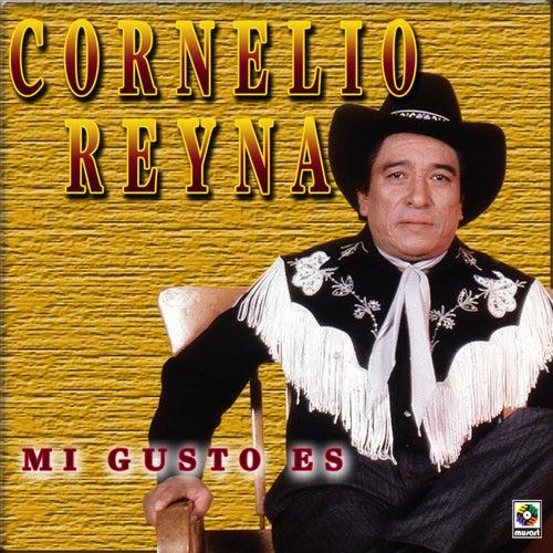 Mi Gusto Es by Cornelio Reyna