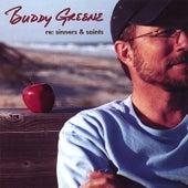 Re: Sinners & Saints by Buddy Greene