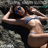 Essential Summer Selection: Progressive House by Various Artists