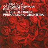 The Film Music Of Thomas Newman by Various Artists