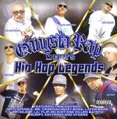 Gangsta Rap Meets Hip-Hop Legends by Various Artists