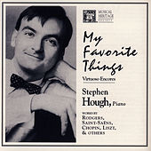 My Favorite Things by Stephen Hough