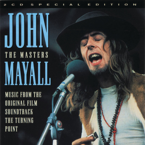 The Masters by John Mayall