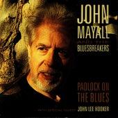 Padlock On The Blues by John Mayall