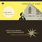 Songs of Faith by Webb Pierce
