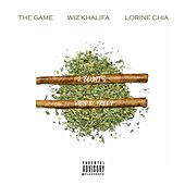 Two Blunts (feat. Wiz Khalifa & Lorine Chia) - Single by The Game