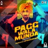 Pagg Wala Munda (Remix) by Diljit Dosanjh