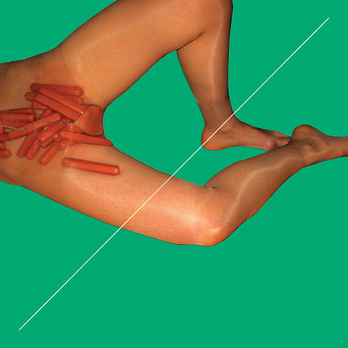 Rub (Paula Temple Remix) by Peaches