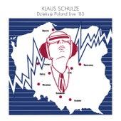 Dziekuje Poland (Live '83) von Klaus Schulze