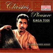 Classics for Pleasure by Rashid Khan