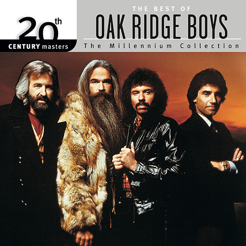 20th Century Masters: The Millennium Collection... by The Oak Ridge Boys