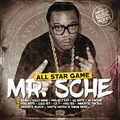 All Star Game by Mr. Sche