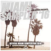 Miami Sampler 2016 by Various Artists