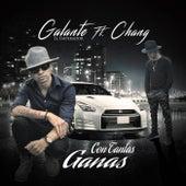 Con Tantas Ganas (feat. Chang) by Galante el Emperador