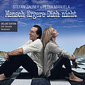 Mensch ärgere dich nicht (Deluxe Edition) by Stefan Zauner