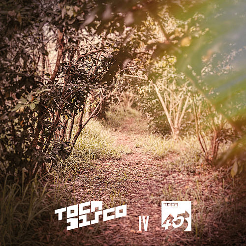 Iv by Tocadisco