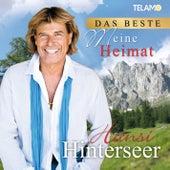 Das Beste - Meine Heimat by Hansi Hinterseer