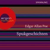 Spukgeschichten (Ungekürzte Lesung) by Edgar Allan Poe